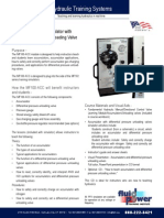 FluidPower MF100 ACC