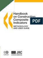 Handbook on Composite Index