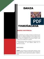 Danza Tinkiñacana