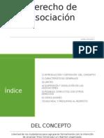 Presentación PPT- Derecho de Asociación.pptx