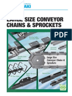 Large Size Conveyor Chain