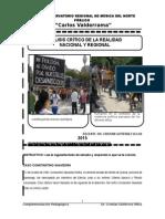 Tema 3 Violencia Política en El Perú