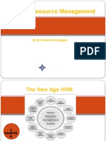 Ch 2 the New Age HRM