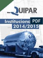 Catalogo Institucional 2014 2015 Es