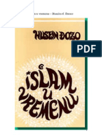Islam u vremenu - Husein ef. Džozo