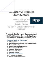Prod Architecture