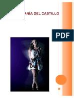 Estefania Del Castillo