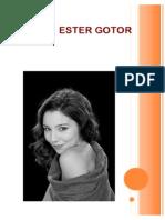 Ester Gotor