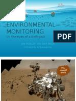 Environment at Nano-Tera 2015