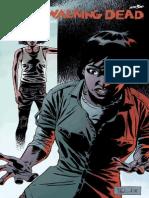 The Walking Dead nº 140