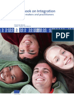 Handbook of Integration for Policy-makers and Practitioners
