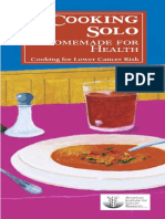 (health) Cooking Solo - Homemade for Health - Cooking for Lower Cancer Risk.pdf