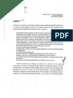 Respuesta Oficina Del Gobernador de Veracruz