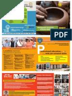 PPIMT  Information Brochure 2015