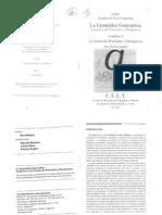 6782-Rogieri, Patricia - La Teoría de Principios y Parámetros
