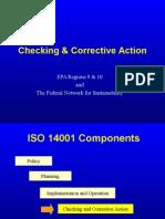 p 210 Checking Corrective