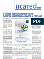 Entrevista a Diego Sobrino en periódico ESCUELA_23
