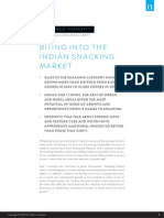 Nielsen Featured Insights_ Biting Into the Indian Snacking Market