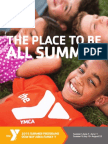 Dow Bay Area Family Y Summer Program Guide WEB