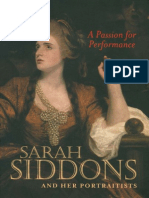 A Passion for Performance - Sarah Siddons and Her Portraitists (Art Ebook).pdf