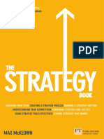 What is Strategy @Maxmckeown