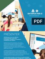 Oktopus for i3 FR