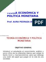 Teoriìa econoìmica Bbmerja