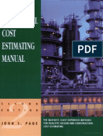 And pdf estimating mechanical costing