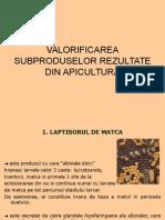 Subproduse Apicultura