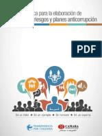 Guia Mapas de Riesgo y Planes anticorrupción