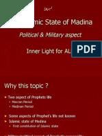 Madinah State