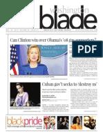 Washingtonblade.com, Volume 46, Issue 21, May 22, 2015