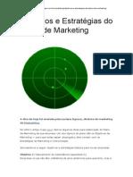 Objetivos e Estratégias do Plano de Marketing