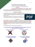AF 03 Protectores Respiratorios
