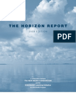 The Horizon Report