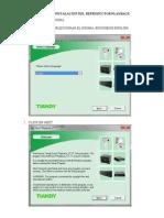Manual de Instalacion Del Reproductor Playback
