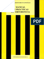 Manual de Ortodoncia