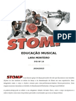 Educação Musical Lara
