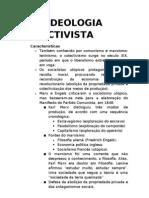IDEOLOGIA COLECTIVISTA