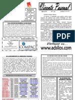 Fanzine 190 - Santo Domingo de Silos