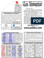 Fanzine 193 - Santo Domingo de Silos