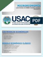 PRESENTACIÓN_MICROECONOMÍA_2015