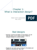 Chapter 1 What is ID