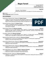resume - megan farwell 15