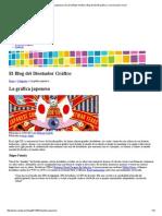 La Gráfica Japonesa _ Soy Diseñador Gráfico _ Blog de Diseño Gráfico y Comunicación Visual