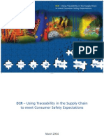 ECR Bluebook Traceability[1]