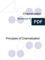 PGJ PPT Channelization by Ali