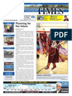 May 22, 2015 Strathmore Times