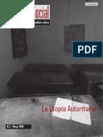 Nº2 - La Utopía Autoritaria. Revista Instinto Social