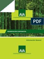 Presentación Corporativa Aia (1)